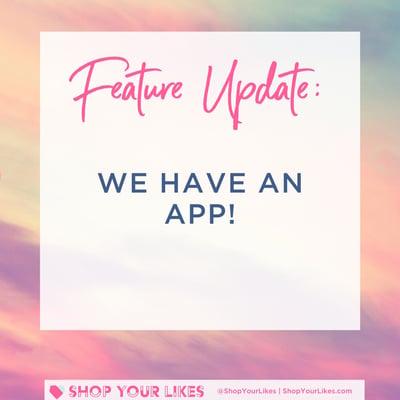 shopyourlikes app